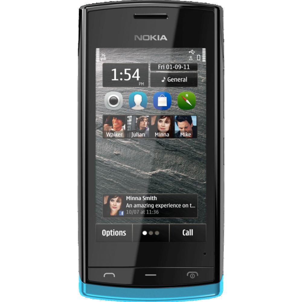Nokia 500 Fate Image