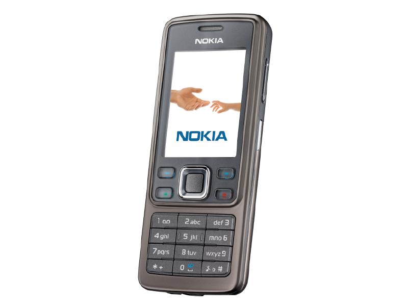 Nokia 6300i Image