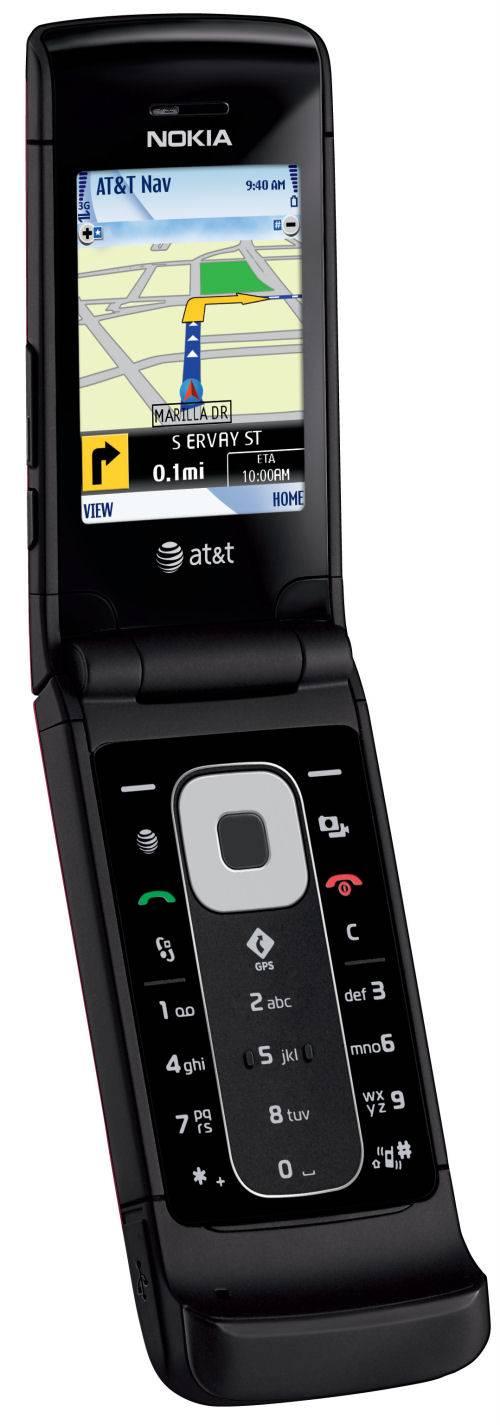 Nokia 6650 fold Image