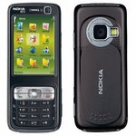 Nokia N73 MusicEdition Image