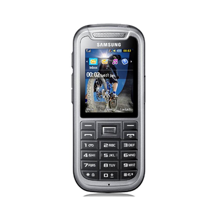 Samsung C3350 Image