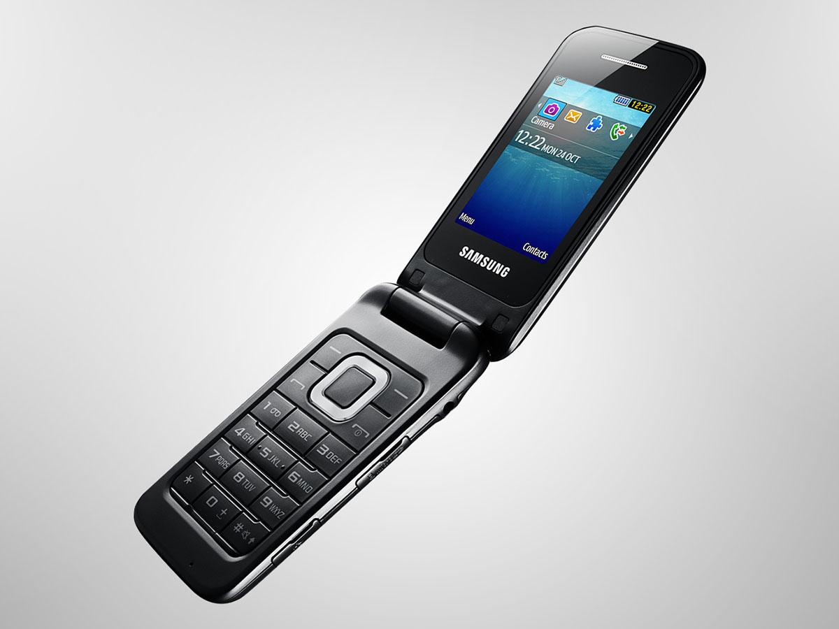 Samsung C3520 Image