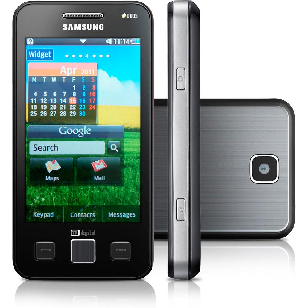 Samsung DuosTV I6712 Image