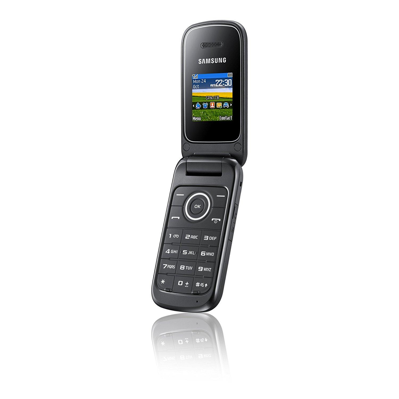 Samsung E1190 Image