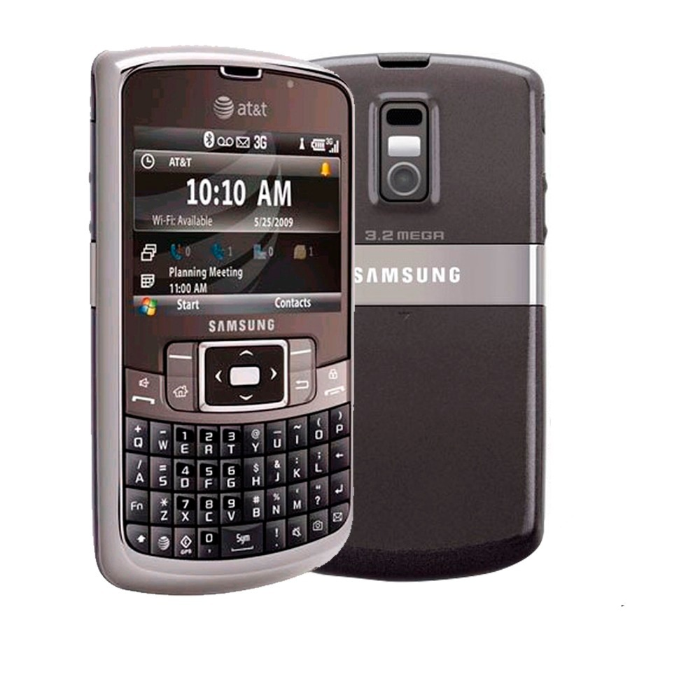 Samsung i637 Jack Image