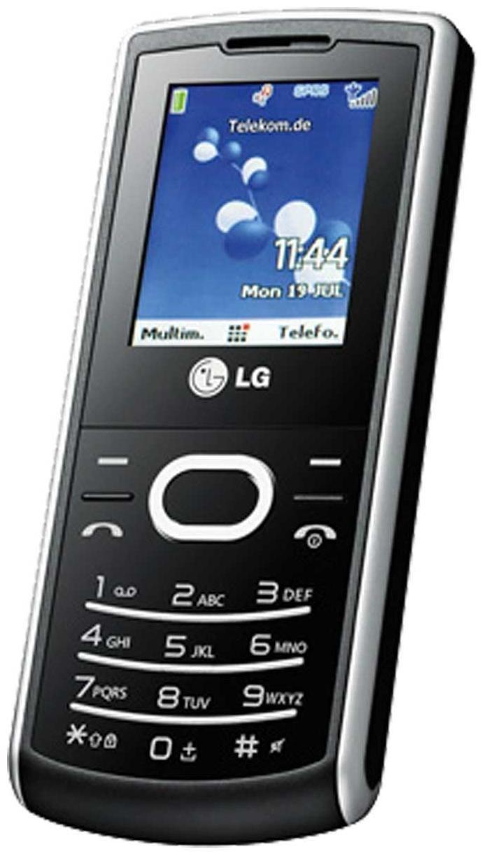 LG A140 Image