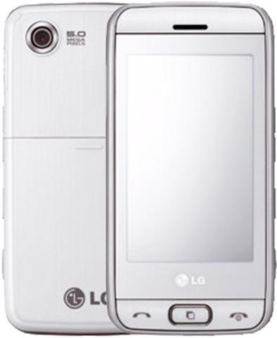 LG GT400 Viewty Smile Image