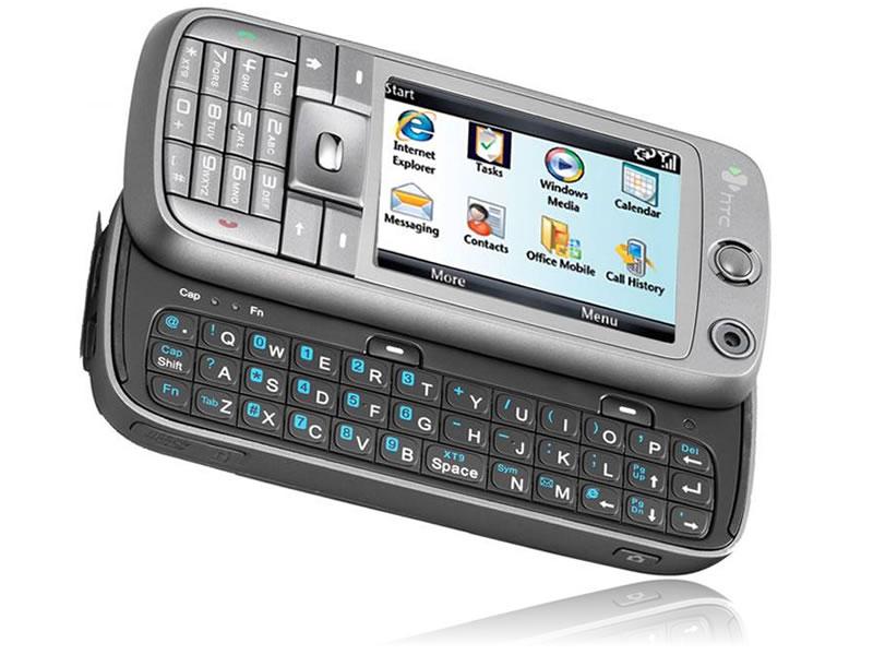 HTC S730 Image