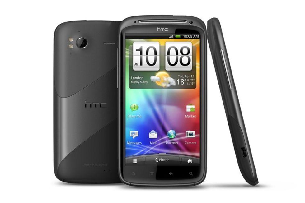 HTC Sensation 4G Image