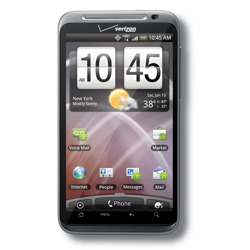 Htc Thunderbolt 4g Photos Images And Wallpapers Mouthshutcom