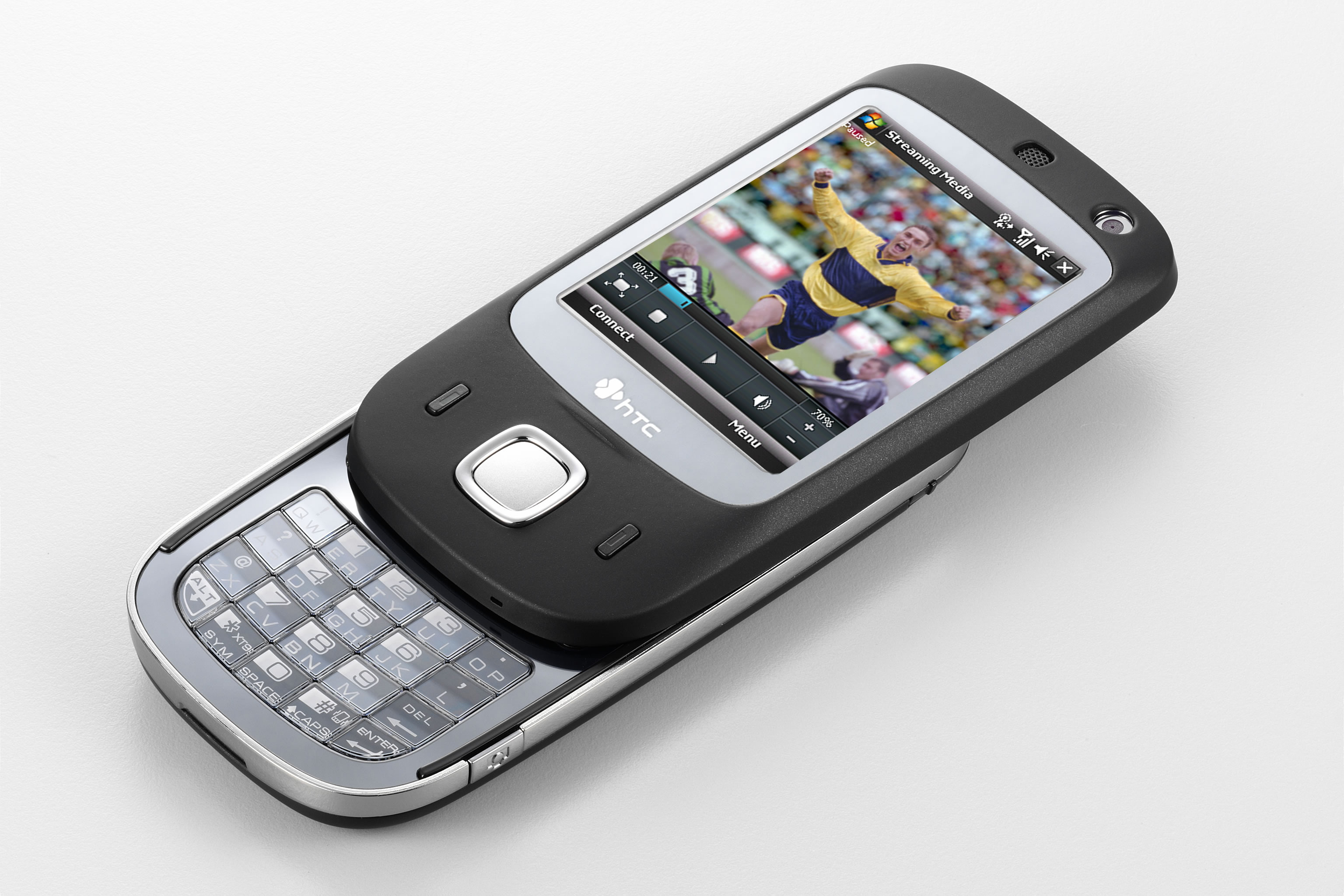 HTC Touch Dual Image