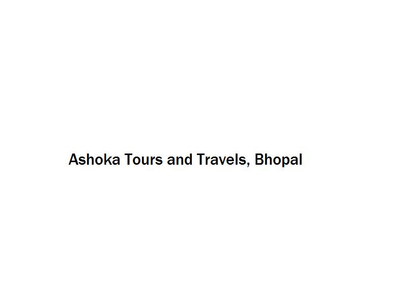 Ashoka Tours and Travels - Bhopal Image