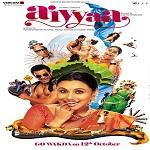 Aiyyaa Songs Image