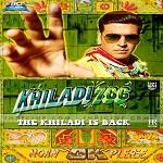 Khiladi 786 Songs Image