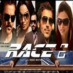Race 2 Songs Image