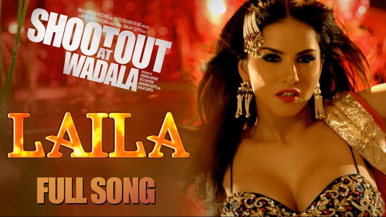 Shootout At Wadala Songs Image