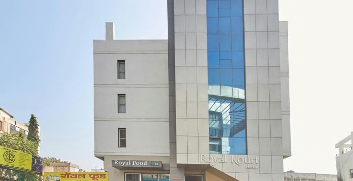 Royal Kourt Hotel - Chintamani Colony - Aurangabad Image