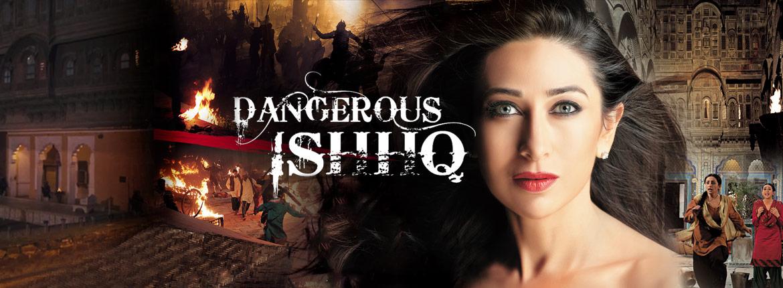 DANGEROUS ISHQ SONGS - Reviews, music reviews, songs ...