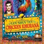 Luv Shuv Tey Chicken Khurana Image