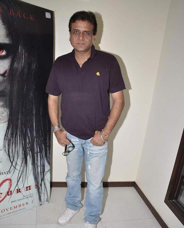 Bhushan Patel Image