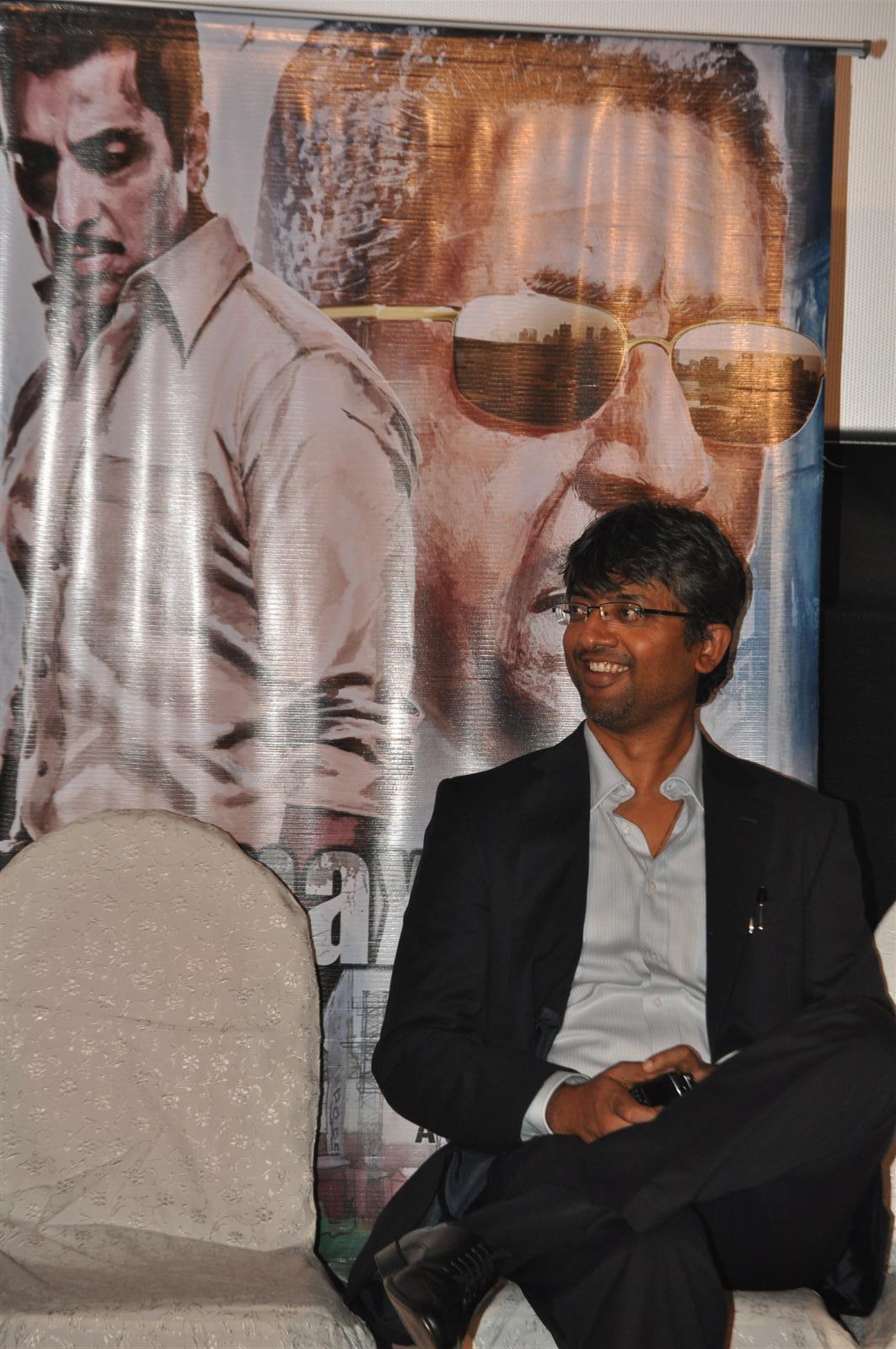 Kabeer Kaushik Image