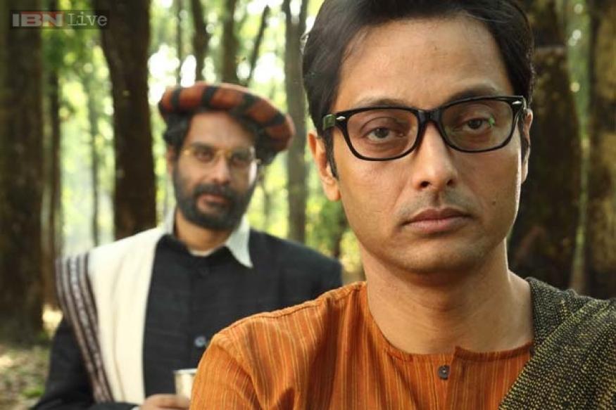 Sujoy Ghosh Image