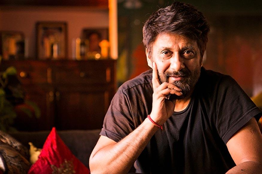 Vivek Agnihotri Image