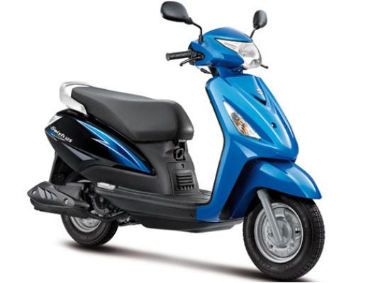 Suzuki Swish 125 Image