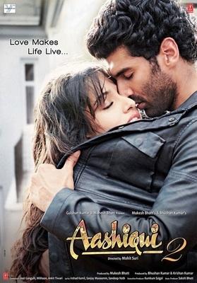 Aashiqui 2 Songs Image