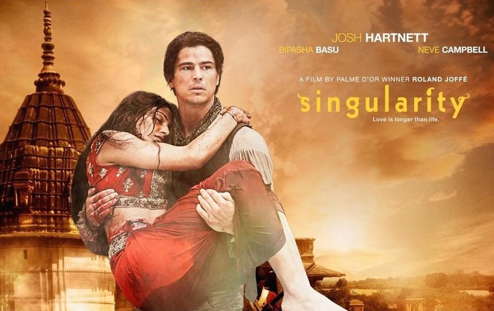 Singularity Movie Image