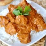 Indian Non Vegetarian Food Image