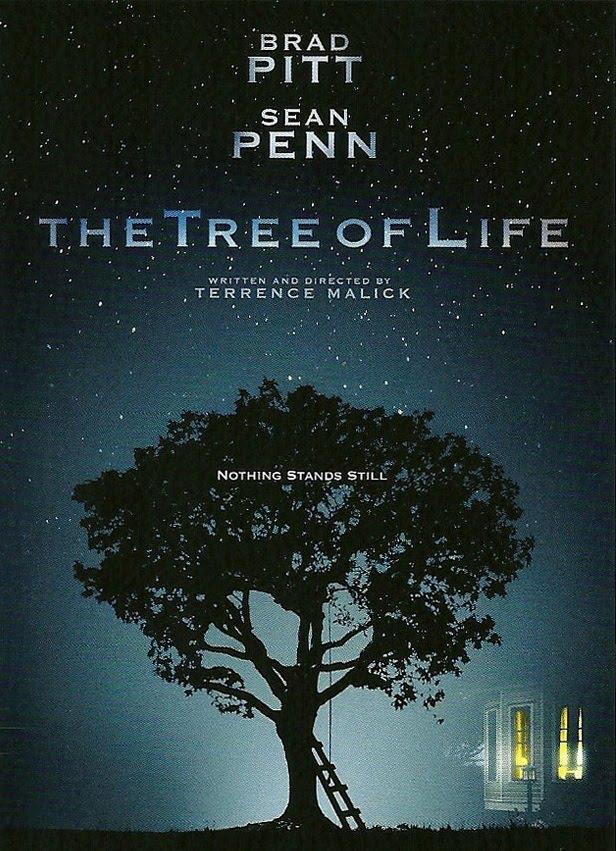 Tree of Life Movie Image