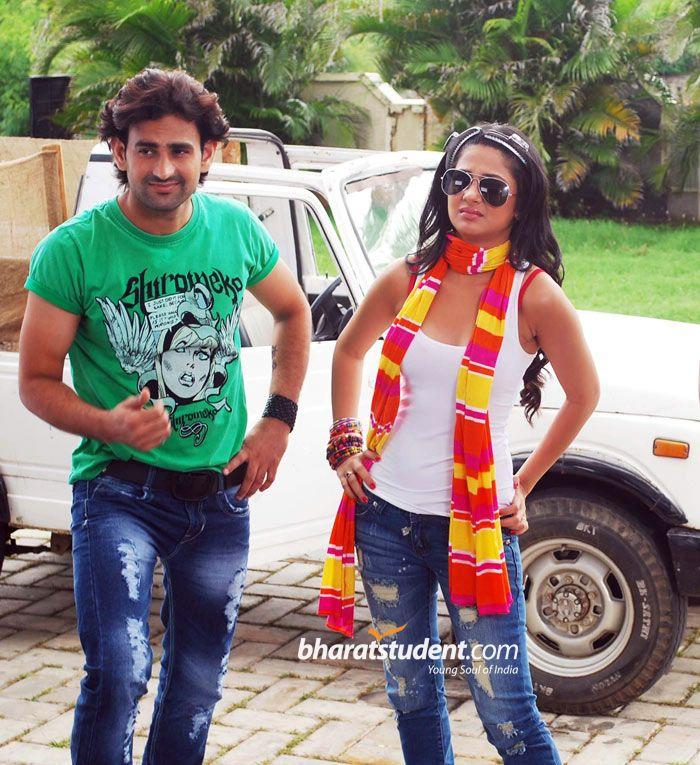 Love Kiya Aur Lag Gayi Image