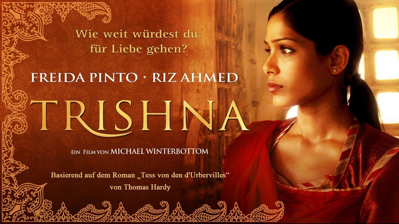 Trishna Image