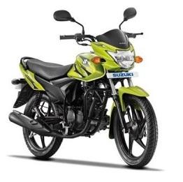 Suzuki Hayate Image