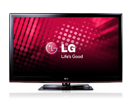 LG 32LE4600 Image