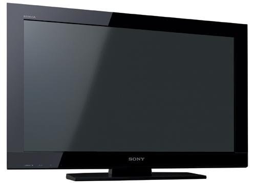 Sony KLV 32EX300 Image