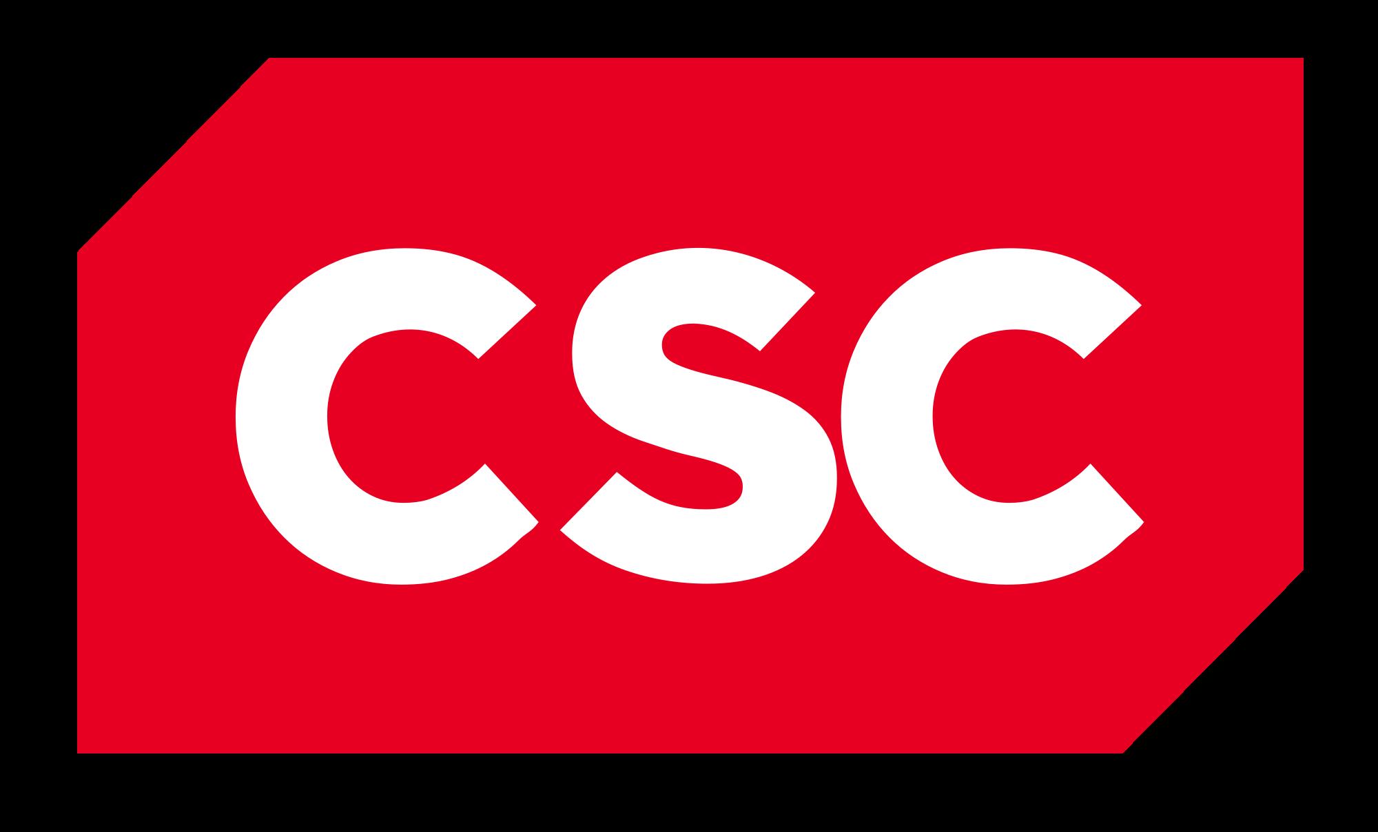 CSC India Image