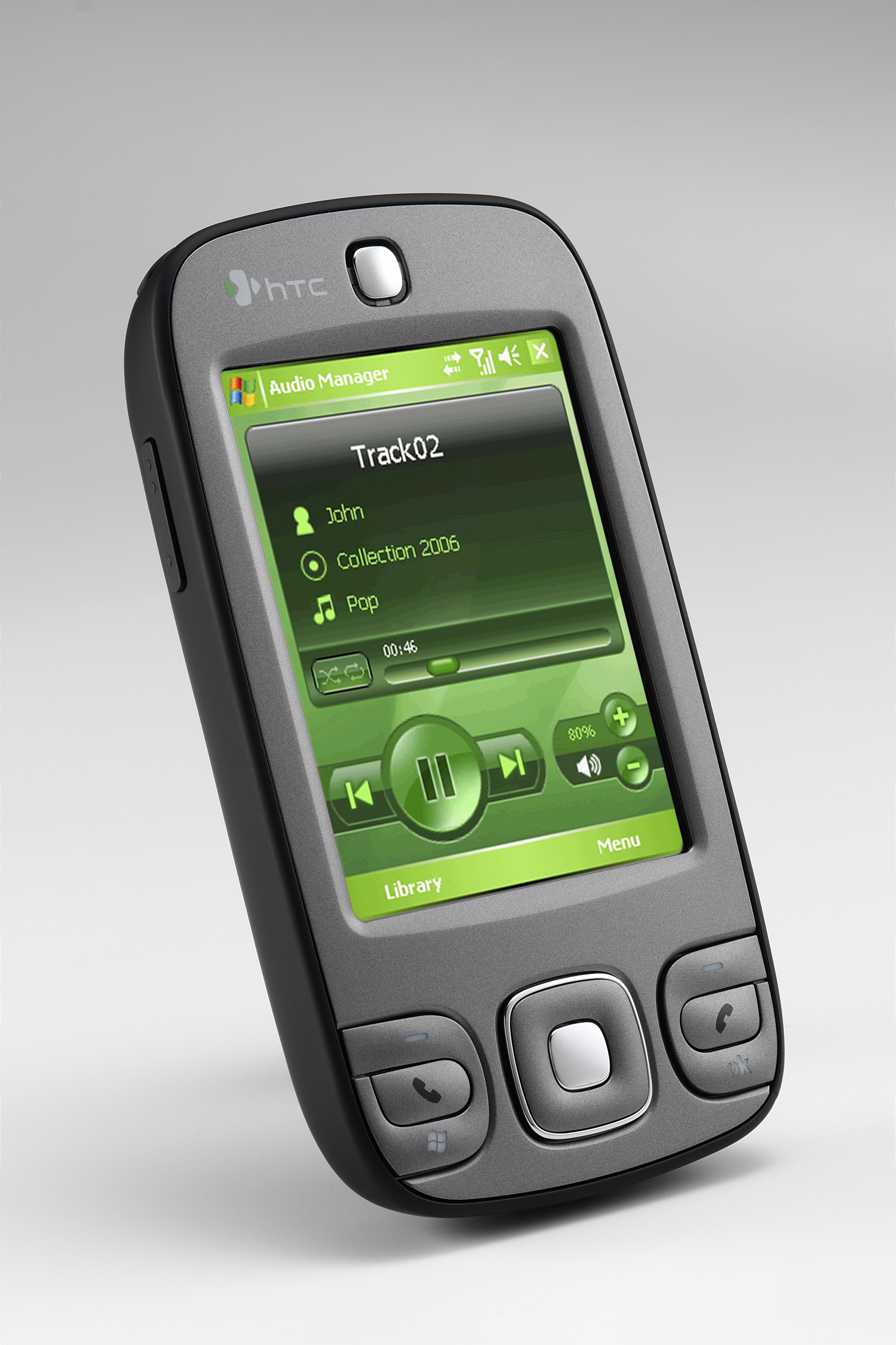 HTC P3400 Image
