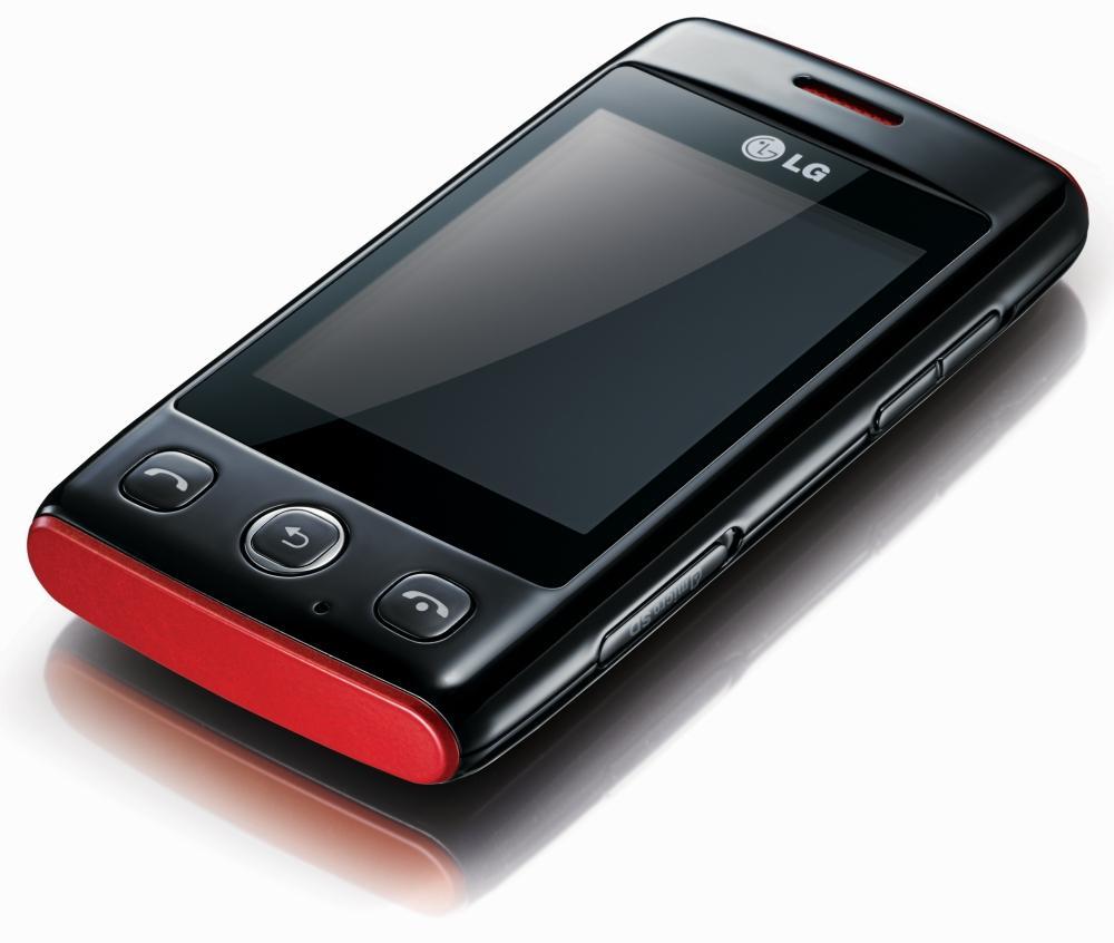LG Cookie Lite T300 Image