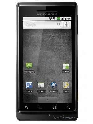 Motorola DROID X Image