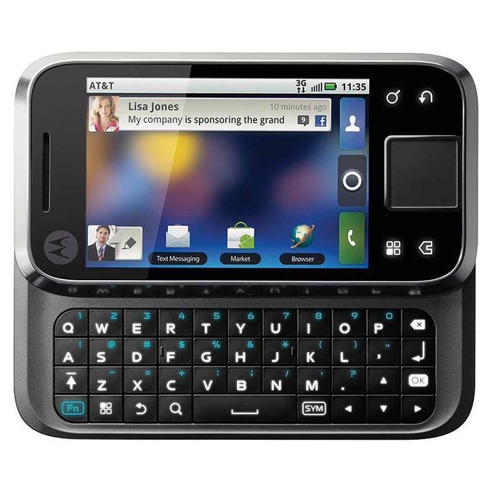 Motorola Flipside MB508 Image