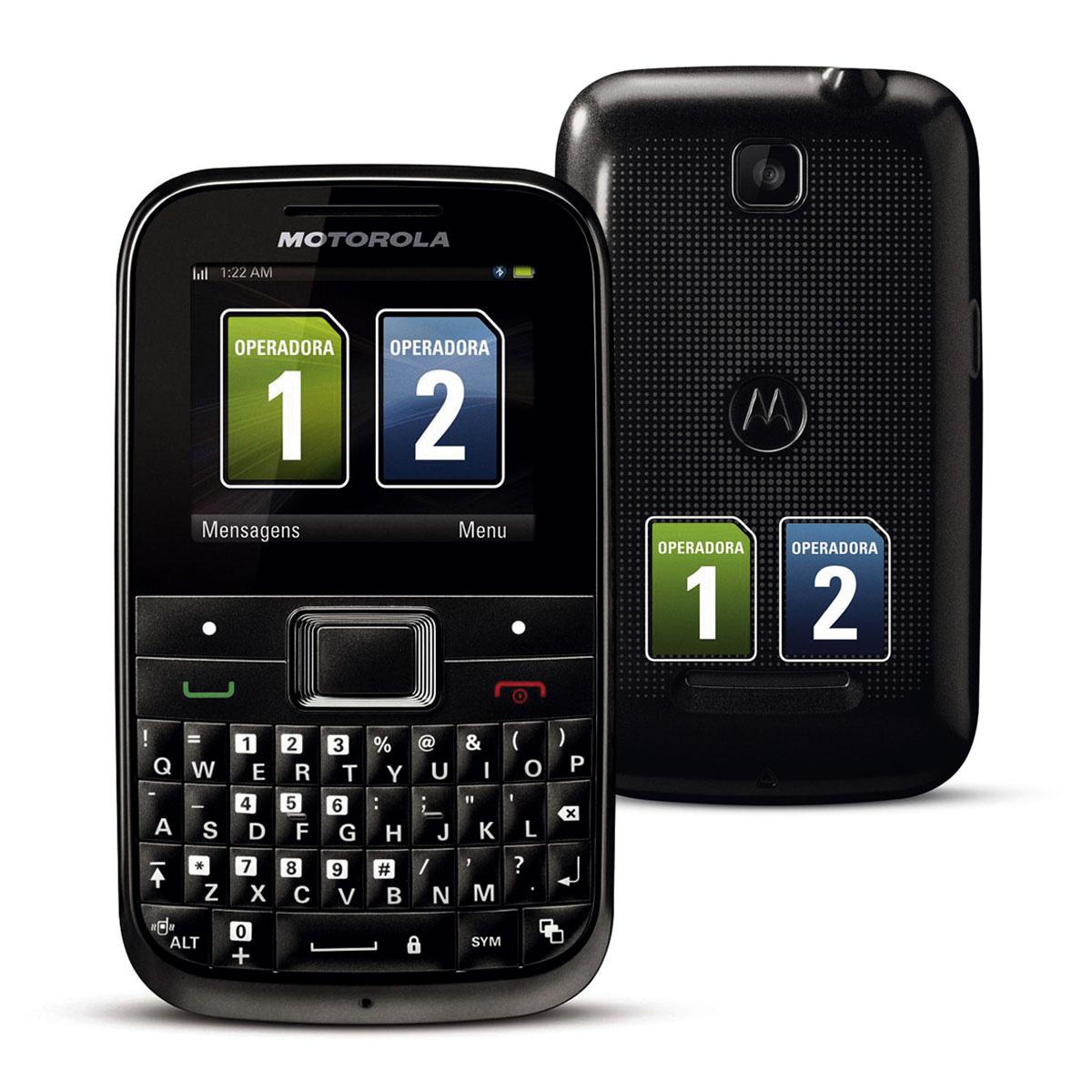 Motorola MOTOKEY Mini EX109 Image