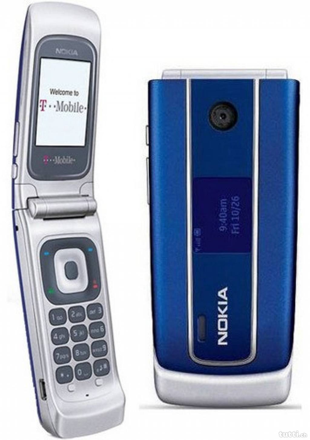 Nokia 3555 Image