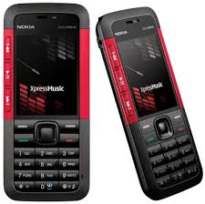 Nokia 5310 Xpress Music Image
