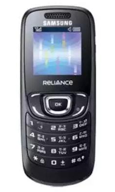 Samsung Breeze B209 Image
