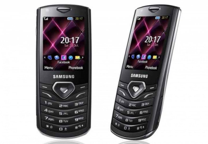 Samsung C3630 Image