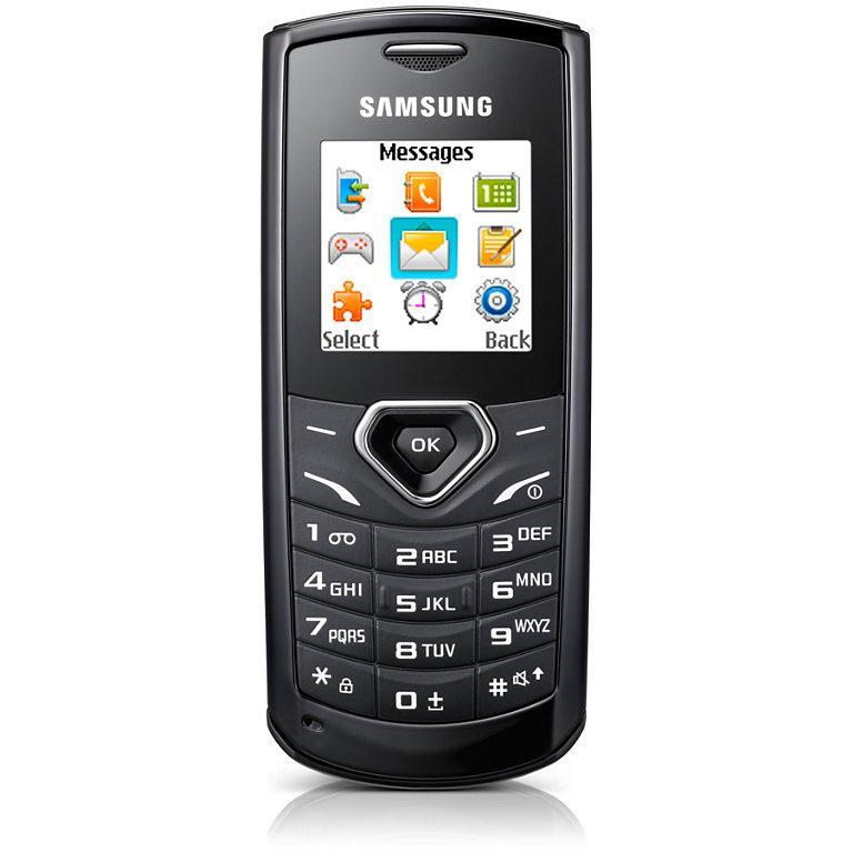 Samsung E1170 Image