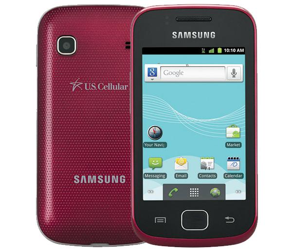Samsung R680 Repp Image