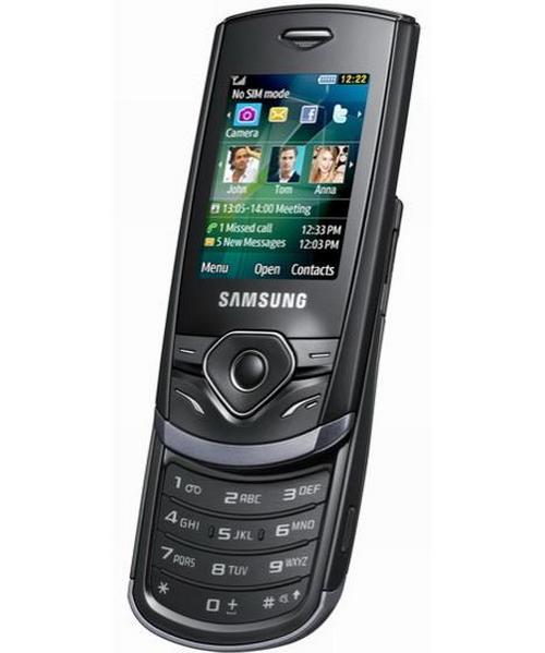 Samsung S3550 Shark 3 Image